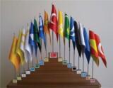Masaüstü Bayrakları
